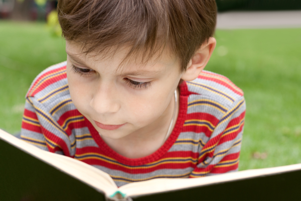 The Power of Decodable Readers